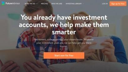 C'est pas mon idée !: BBVA s'offre un robot (conseiller)   Bank & Payment   Scoop.it