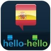 Spanish / Middle School | Slip N Slide Spanish | Scoop.it