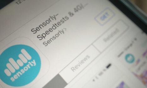 Mobile network coverage startup Sensorly acquired by Mosaik | cross pond high tech | Scoop.it