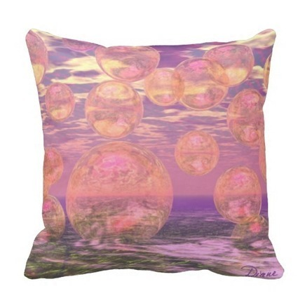 Glorious Skies – Pink and Yellow Dream   Flamin Cat Designs At Zazzle   Scoop.it