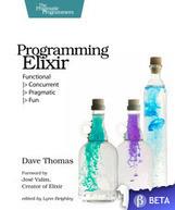The Pragmatic Bookshelf | Programming Elixir | Concurrent Life | Scoop.it