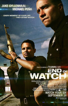 End of Watch 2012 DVDRip Mkv ~ Movies For Free | conspiracies | Scoop.it