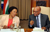 South African investment climate 'solid' - SouthAfrica.info   Africa Is a Continent   Scoop.it