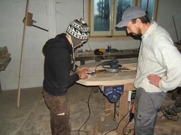 Les Ateliers Reliés de Concoret, une coopérative d'artisans | ESS et innovation sociale en Bretagne et ailleurs | Scoop.it