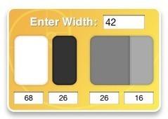 Golden Ratio Calculator | Practical Mathematics | Scoop.it
