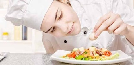 Be a Chef in Your Own Right with These Simple Cooking Tips - Tip Pirate | Tips & Guides | Scoop.it