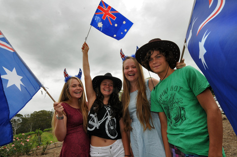Australia Day 2013: Your complete guide | Alcohol in Australia | Scoop.it
