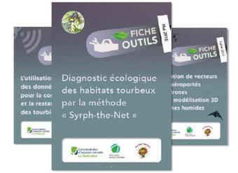 Tourbières infos n°74, juin 2016 | Insect Archive | Scoop.it