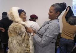 PETA giving fur coats to Detroit's homeless - New York Daily News | Furs from animals should be banned | Scoop.it