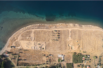 The Archaeology News Network: Early Greek states beyond the 'polis'   Ancient Origins of Science   Scoop.it