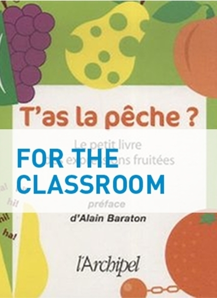 Culturethèque — For The Classroom: T'as la pêche? | Babylon | Scoop.it