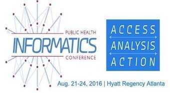 2016 Public Health Informatics Conference - MedSpeaks | Health and Biomedical Informatics | Health and Biomedical Informatics | Scoop.it