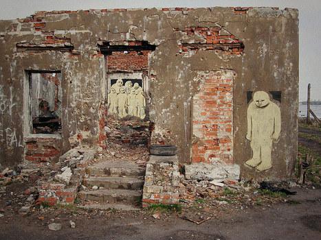 dobry | stpeterburg | russia | World of Street & Outdoor Arts | Scoop.it