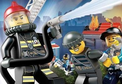 Lego to co-create marketing campaign with UK fans - Marketing Week | CoCreation & Social Product Development | Scoop.it