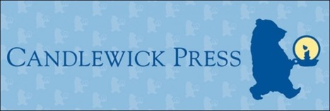 Candlewick Press' New Imprint To Stand in both UK and US Markets | Pobre Gutenberg | Scoop.it