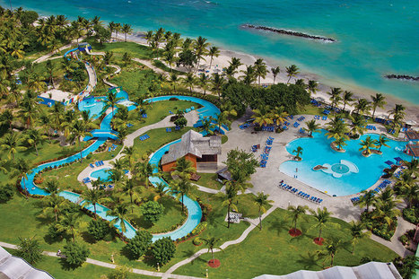 All-Inclusive Resorts in the Caribbean and Mexico | Travel Tips & Deals | Scoop.it