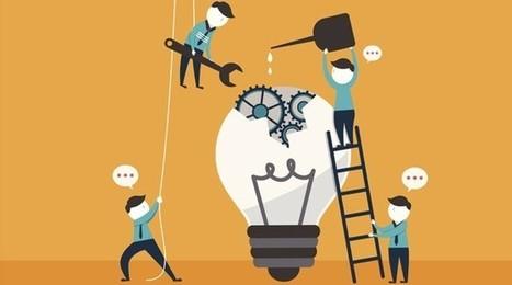 A ficção científica pode ajudar sua empresa a inovar | Ficção científica literária | Scoop.it