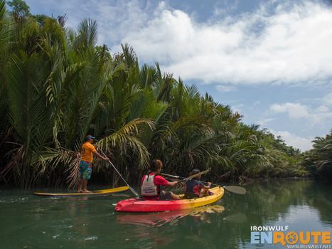 Bohol | Abatan River: Butterflies, Fireflies and Moonlit Nights - Ironwulf En Route | Philippine Travel | Scoop.it