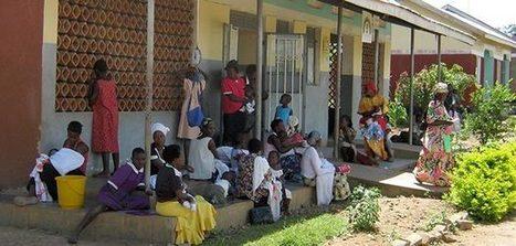 mHealth Pilot in Uganda // Academic Technologies // Blog Network // University of Notre Dame | mLearning lessons | Scoop.it