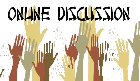 Online Discussions versus ClassroomDiscussions | 21st Century Literacy and Learning | Scoop.it
