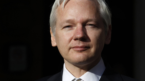 'Not paranoid': Scottish independence threat forced full deployment of UK security apparatus – Assange | Scottish Independence - The Quiet Revolution | Scoop.it