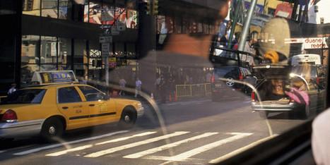 Le carnet de voyage d'Emmanuelle Guattari dans le New York des années 1980 | Archivance - Miscellanées | Scoop.it
