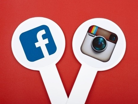 Facebook, Instagram and Users' 'Behavior and Emotions' (Study) | MarketingHits | Scoop.it