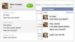 Skype pour Mac : intégration de Facebook et pub | SocialWebBusiness | Scoop.it
