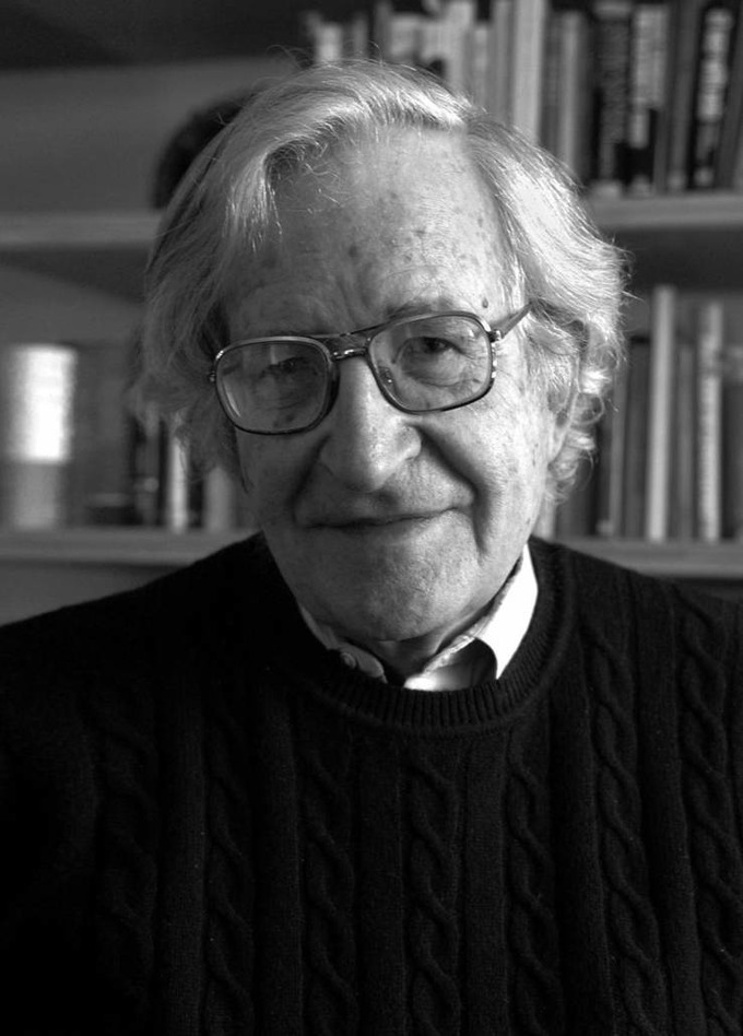 Noam Chomsky: Truth to power | real utopias | Scoop.it