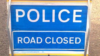 Car overturns in two-vehicle crash on A720 Edinburgh City Bypass | Today's Edinburgh News | Scoop.it