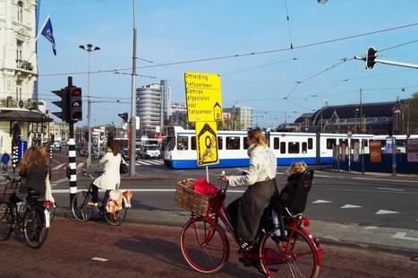 A mobilidade urbana de Amsterdã sob um viés antropólogico | vida&sustentabilidade | Scoop.it