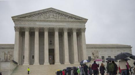 Fantasy Or Forecast? A Progressive Supreme Court Agenda | Daily Crew | Scoop.it