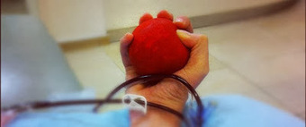 Blood Donations | Health Articles | Scoop.it