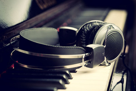 Study: Why We Evolved to Love Music | Music is Soul Food | Scoop.it
