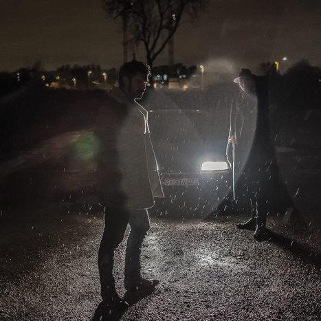 Les Démons de Jésus, road trip nocturne par Jean-Fabien - Pixfan.com | Jean-Fabien | Scoop.it