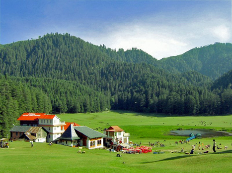 Embark on overwhelming tours with Himachal Pradesh Tourism | Himachal Tours | Scoop.it