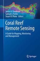 Coral Reef Remote Sensing - Springer | Remote sensing of coral reef health | Scoop.it
