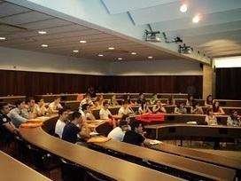 Campus científicos. ENERGIA | Ciencia y Tecnologia | Scoop.it