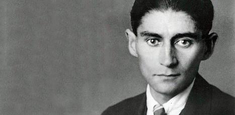 Les manuscrits de Kafka rejoindront le patrimoine national israélien | open access | Scoop.it