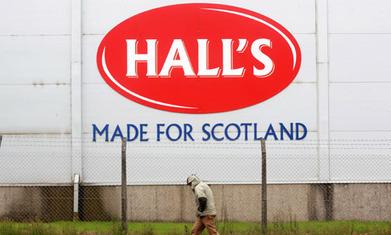 Alex Salmond meets union leaders for talks over Hall's of Broxburn | Business Scotland | Scoop.it
