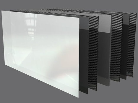Graphene Heating System Dramatically Reduces Home Energy Costs | MishMash | Scoop.it