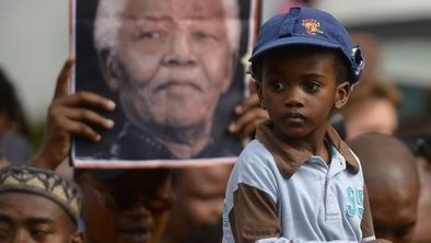 Many world leaders to mourn Mandela   News     UK news  Body found in Peak District confirmed as that of missing police chief   Scoop.it