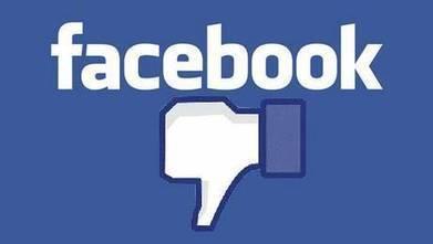 Usuarios reportan problemas de navegación en Facebook | Ximo Navarro | Scoop.it