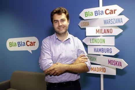 Quand les start-up s'attaquent à l'automobile – L'argus PRO | Voitures anciennes - Classic cars - Concept cars | Scoop.it