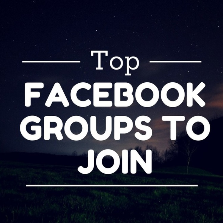 Top Facebook Groups To Join if You're an Entrepreneur or Marketer - Vyper | The MarTech Digest | Scoop.it