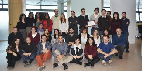 #Talento #RRHH: Así se vive en la #empresa española elegida como la mejor para trabajar   Empresa 3.0   Scoop.it