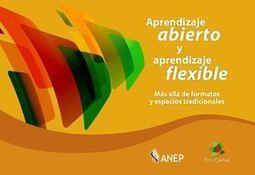 aprendizaje abierto y flexible. Libro de anep ceibal 2013 | Aprendizaje y redes abiertas. | Scoop.it