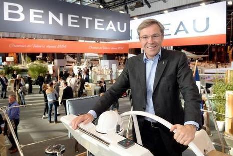 Le groupe Bénéteau va investir 90 millions d'euros en 2017   L'ECO NAUTISME   Scoop.it