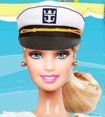 Barbie Goes Cruising! - CruiseMates - CruiseMates Cruise Guide | Fashion Dolls | Scoop.it