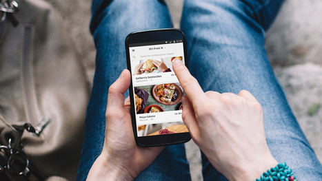 Surge pricing is coming to fooddelivery | Delivery | Scoop.it
